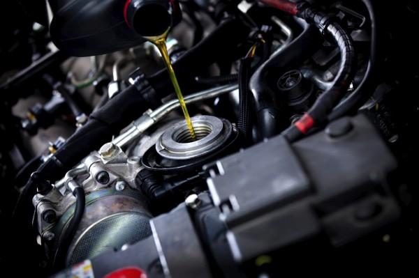 Výměna oleje do auta v Ostravě
